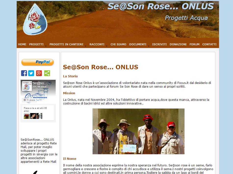 sesonrose.net