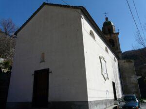 chiesa di cisiano