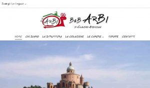 b&b arbi