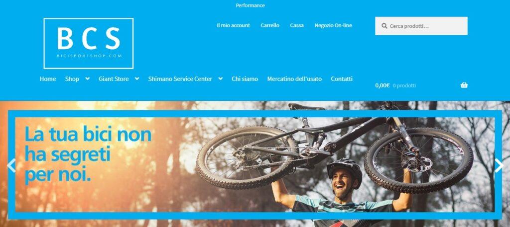 bici sporto ospedaletti