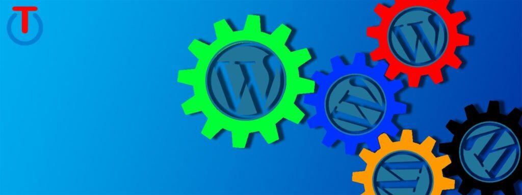 assistenza tecnica wordpress
